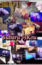Kou vs Subaru for the emotionless girl by MystyDiabolikShackle