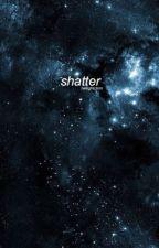 shatter | ksj by twilightchim