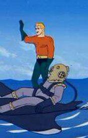 King Of Atlantis S/MB  by _Aquaman_
