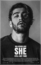 She | Still Got Time (Zerrie Version) by malikfabuloso