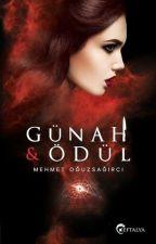 GÜNAH VE ÖDÜL (RAFLARDA) by oguzsagirci