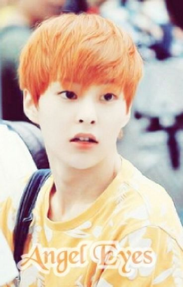 Angel Eyes - Xiuhan