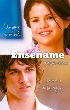 Enséñame [SL6] by KatGalanBandera