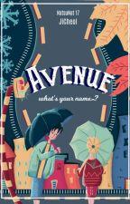 Avenue ❣ JiCheol. by NatsuNat17