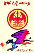 Wings of fire OC reviews by -Arcticstar-