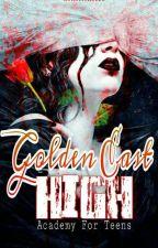Golden East High (Academy For Teens) by crazy_darkprincess