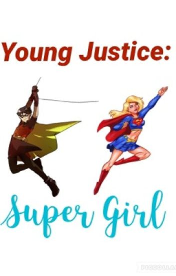Young Justice: Super Girl