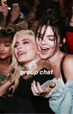 Group Chat by mainlyjariana