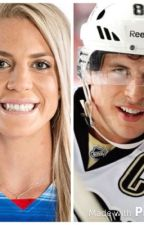 Dating a Hockey Player (Sidney Crosby) by Calisport