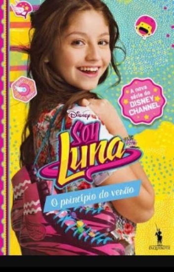 Sou Luna: Uma Nova Aventura