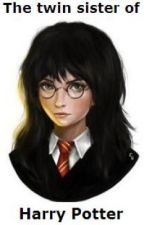 The twin sister of Harry Potter by xblondewriterx