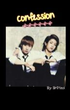 Confession (GyuYeol) by BriiYeol