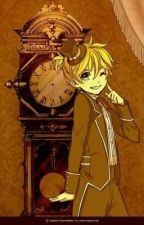 Len Kagamine x Reader by Tigeress14