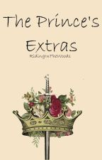 The Prince's Extras (BxB) by RidingInTheWoods