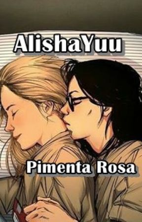 Pimenta Rosa (conto) by JanainaSobrinho