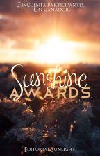 Sunshine Awards - [CERRADO] by EditorialSunlight