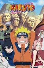 Naruto (Various) x Reader (SLOW UPDATES) by MelonCandyKatie