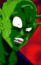 I Make Piccolo Look Up Dragon Ball Z Porn Images and This is what comes up by _-Aja-_