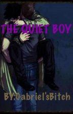 The Quiet Boy Sabriel/Destiel Highschool AU by leave_me_alone_death