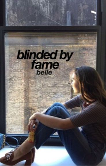 blinded by fame ✰ cowan au