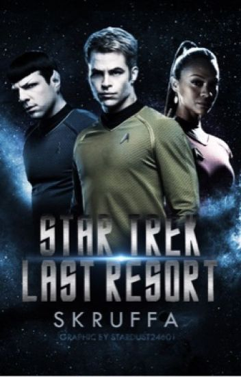 Star Trek Last Resort