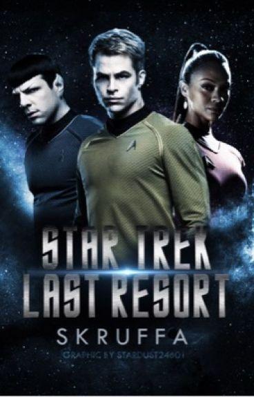 Star Trek Last Resort