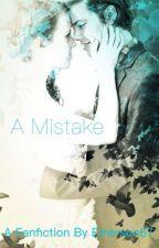 A Mistake by EmersonAllen