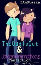 Theodd1sout and JaidenAnimations fanfic  by IAmStasia