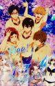 ★ Free! High Speed Girl!! ★ by xXNeko007Xx