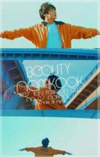 Beauty ☹ NamKook by -mxtal