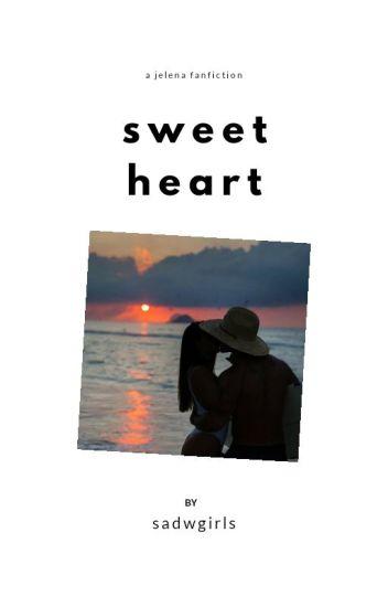 sweetheart • jelena