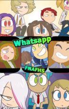 Whatsapp FNAFHS by XimenaPag