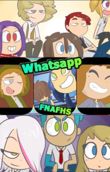 Whatsapp FNAFHS
