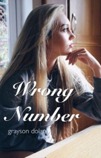 Wrong Number [G.D.]