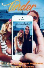 Tinder ➵ j.b by passionbieber
