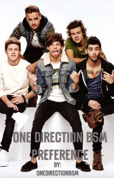 One Direction BSM Preferences!