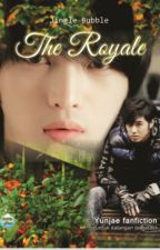 The Royale by Jingle_Bubble