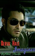 Derek Hale ~ Imagines (Taking requests) by derek_hoechlin