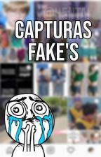 Capturas Fakes | _heartzzed  by _heartzzed