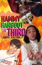 Hammy Hangout III by laurens_ilikeyoualot