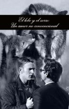 El lobo y el zorro: un amor no convencional by DeannaMMR98