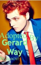Adopted by Gerard Way by jen06707