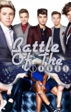 Battle Of The Bands by 3Girls1D