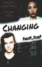 Changing by ParisP_ScarP