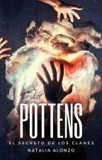 Pottens: El Secreto de los Clanes by NMAlonzo