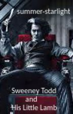 Sweeney Todd and His Little Lamb by summer-starlight
