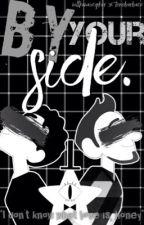 ;;By Your Side;;『Sugarlex』 by WillKawaiiCipher