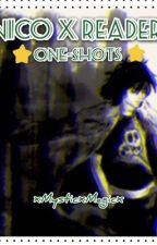 It Can't Be (Nico Di Angelo X Reader)  by xMysticxMagicx