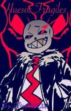 "Odio Tu ""Visto"" (Underfell fontcest) by Arcade1002"