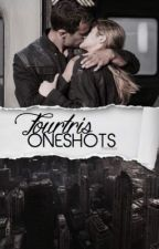Fourtris Oneshots by theoceps